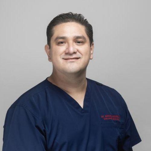 Urólogo en Xela Dr. Manuel Rodríguez